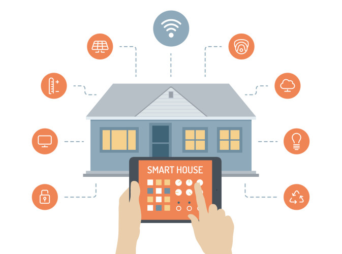 10 Home Automation Benefits You Should Know